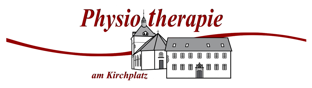 Physiotherapie am Kirchplatz Logo